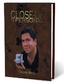 Close-up And Personal Book
