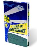 Close Up Entertainer Book