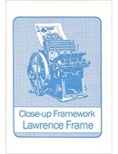 Close Up Framework Book