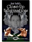 Close-Up Hallucinations Book
