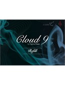 Cloud 9 Gel Refil (4 pl)l Refill