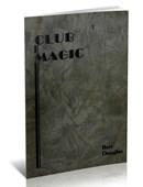 Club Magic Magic download (ebook)