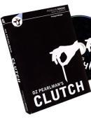 Clutch DVD