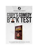 Cody's Comedy Book Test Book