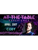 Cody Nottingham Live Lecture  magic by Cody Nottingham