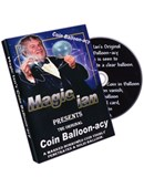 Coin Balloonacy DVD