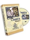 Coin Classics Greater Magic - Volume 2 DVD