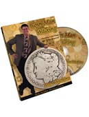 Coin Man Walking DVD