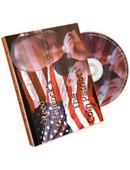 Coin Patriot DVD