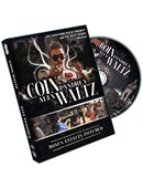 Coin Waltz DVD