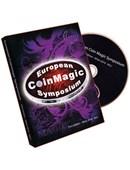 Coinmagic Symposium Volume 1 DVD