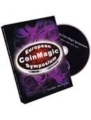 Coinmagic Symposium Volume 2 DVD