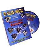 Collector's Edition Sampler DVD