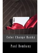 Color Change Hank Book