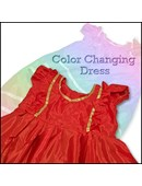 Color Changing Dress Trick