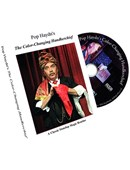 Color Changing Handkerchief DVD