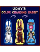 Color Changing Rabbits Trick
