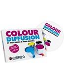 Color Diffusion DVD