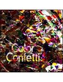 Color Glitter Confetti Trick