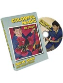 Colorful Magic on Stage DVD