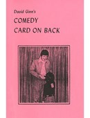 Comedy Card On Back Magic download (ebook)