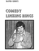 Comedy Linking Rings Magic download (ebook)