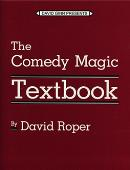 Comedy Magic Textbook Book