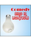Comedy Ring In Lightbulb Trick