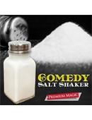 Comedy Salt Shaker Trick