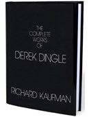 Complete Works Of Derek Dingle Book