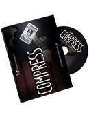 Compress DVD