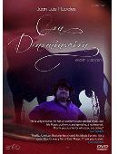 Con Denominación / With Guarantee of Origin DVD