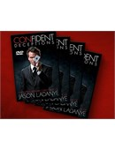 Confident Deceptions (4 DVD Set) DVD