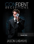 Confident Deceptions Book