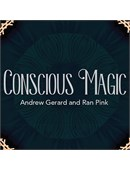 Conscious Magic Episode 1 DVD