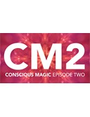 Conscious Magic Episode 2  with Ran Pink and Andrew Gerard DVD