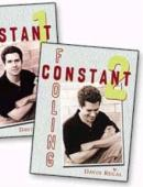 Constant Fooling 1 & 2 Book