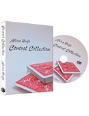 Control Collection DVD
