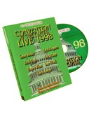 Convention at the Capital 1998- A-1, DVD DVD