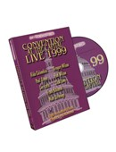 Convention At The Capital 1999 DVD