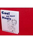 Cool, Kid Show Magic Book