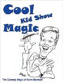Cool, Kid Show Magic (Softbound Book) Book