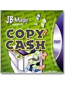 Copy Cash DVD