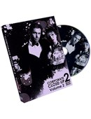 Corporate Close Up II - Volume 2 DVD