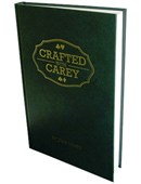 Crafted With Carey Book