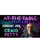 Craig Petty  Live Lecture  Live lecture