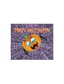 Crazy Halloween Trick
