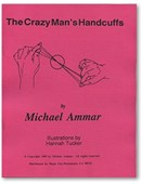 Crazy Man's Handcuffs Book