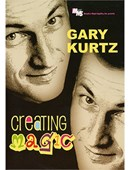 Creating Magic DVD or download