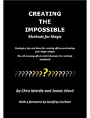 Creating the Impossible Book